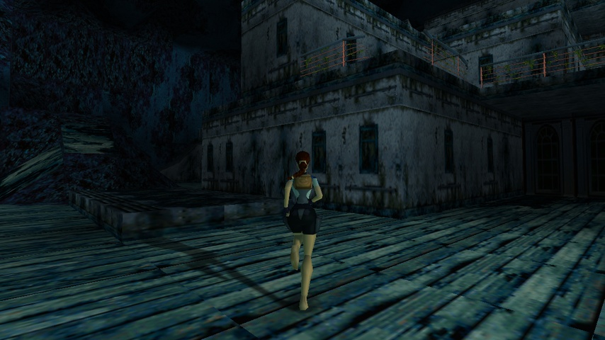 OpenLara project [Archive] - Page 3 - www tombraiderforums com